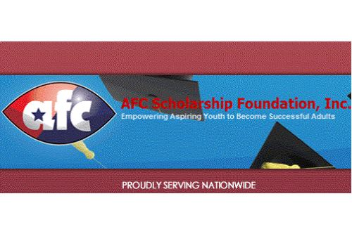 AFC Scholarship Foundation, Inc.